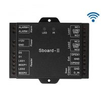 Secukey, SBoard-II Wifi, 2 Relay Access Controller