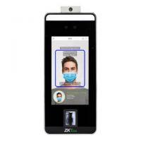 ZKTeco, SpeedFace V5L (TD), Visible Light Facial Recognition Terminal