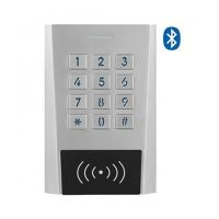 Secukey, XK3-BT, Bluetooth Mobile App (Ksmart), Controller Mode with Wiegand Input