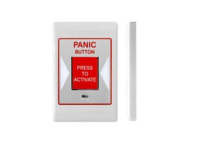AAP, AAP-PANIC, Mechanical Latching Panic Plate