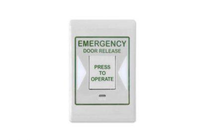 AAP, AAP-EM, Mechanical Emergency Exit Plate