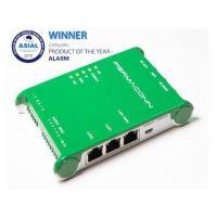 Permaconn, PM54, Dual Sim 4G/3G/IP Communicator + Router