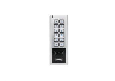 Secukey, SK5-X, Universal Keypad (EM+HID+MF)