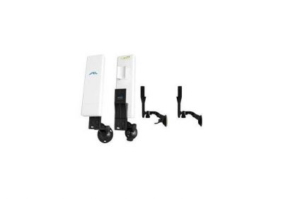 Ubiquiti Networks, NS-WM Wall/Window Mount, For NS2/NS5
