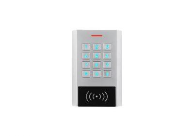 Secukey, XK1-MF, Outdoor Metal Digital Keypad (Mifare)