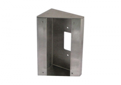 Aiphone, SBXDV30 30 Degree Angle Box For Door Station