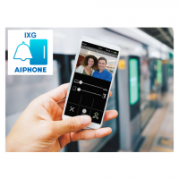 Aiphone, IXG Virtual Station