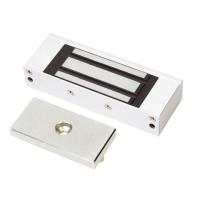 LOX, CCW15S, Eletro Magnetic MICRO Lock Non Monitored Single