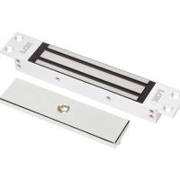LOX, CCW30F, Flush Mount Eletro Magnetic MINI Lock Non Monitored