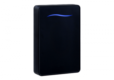 Chiyu, WR-M7 Desfire Reader, Gangplate Size, 26 Bit Out Key 1A With Bluetooth