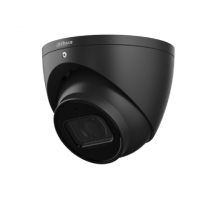 Dahua, IPCHDW3641TMPASB IP Turret 6MP IP67 IR 2.8mm Black