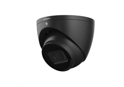 Dahua, IPCHDW3641TMPASB IP Turret 6MP IP67 IR 2.8mm Black