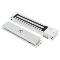 LOX, EM3500M, Single Electro Magnetic Lock Monitored