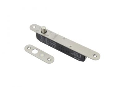 LOX, DB1260PTL, Mortise Mount Eletric Drop Bolt, Narrow Style Power To Lock (Fail Safe)