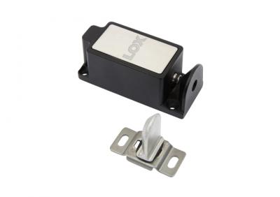 LOX, CL001 Cabinet Lock 12/24VDC