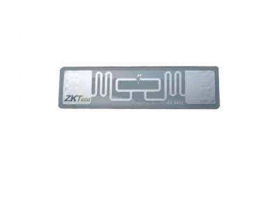 ZKTeco, UHF Parking Tag