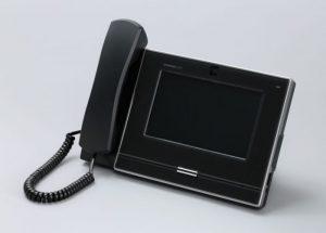 Aiphone, IX-MV7 system
