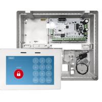 Crow, ESL-2 PLAS-10W ESL Planel In Plastic Enclosure With Touch Screen - No Communicator