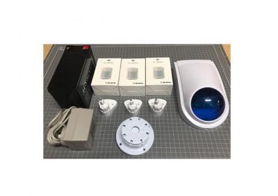 AAP Accessories Kit