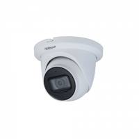 Dahua, IPCHDW3441TMASB, IP 4MP IP67 IR 2.8mm Lite AI Turret Camera