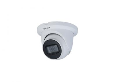 Dahua, IPCHDW3441TMASB, IP 4MP IP67 IR 2.8mm Lite AI Turret Camera