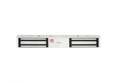 ASSA ABLOY, EMZ8-DM, EMZ8 E/Magnet 12/24VDC Double Monitored