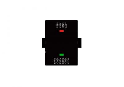 ZKTeco, AUX485, 4 Port Aux Input
