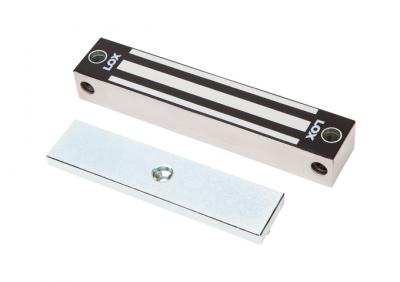 LOX, EM4500, Weather Resistant S/Steel Monitored 200kg Gate Lock