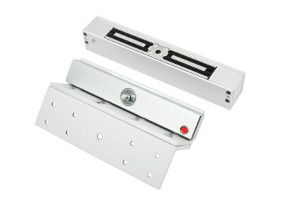 LOX MML Series, MML2400LZ, Mechanical Magnetic Lock & L&Z Inward Opening