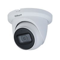 Dahua, IPCHDW2531EMPAS, IP Turret Camera 5MP 2.8mm