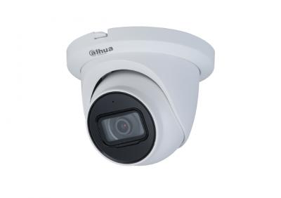 Dahua, IPCHDW2531EMPAS, IP Turret Camera 5MP 2.8mm