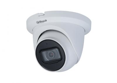 Dahua, IPCHDW2831EMPAS, IP Turret Camera 8MP 2.8mm IR30m Full Metal