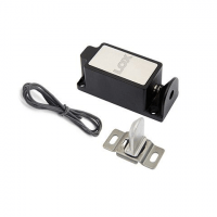 LOX, CL0001-12-8, Cabinet Lock, 12V With 8 Metre Cable