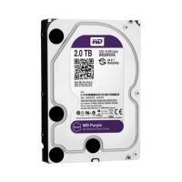 Dahua, WD20PURX, Western Digital HDD 3.5 2TB SATA Surveilance PURZ