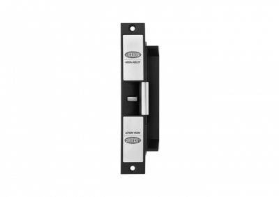ASSA ABLOY, ES2100 E/Strike 12-30VDC M/Function Door Monitored 8mm Lip