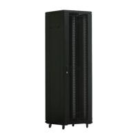 PSS, A4.8842D, 42RU 800mm x 800mm x 2055mm (WxDxH) Cabinet. 105Kgs