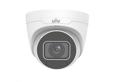 UNV, IPC3635SB-ADZK, UNV 5MP IR 2.7-12mm Motorised Eyeball Dome