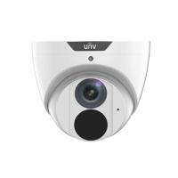 UNV, IPC3618SSADF28KM, UNV 8MP IP67 IR 2.8mm Turret Camera
