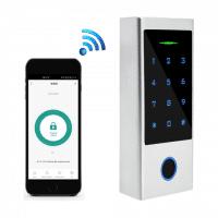 Secukey, HF1-BT Waterproof Fingerprint & PIN Access Control with Tuya Bluetooth