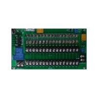 PSS, ZP-DC16WAY-PCB, DC 16 Outputs PCB