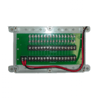 PSS, ZP EXTPCB, 16 Way AC/DC External Extension Box