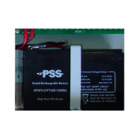 PSS, BT1, Kit Includes Bracket And Battery Cable