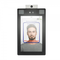 ZKTeco, ProFace X[CH/TD] With WIFI (Standardalone Face Access Control) Barrier Installation Version