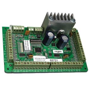 PW-64EX, Expander Board
