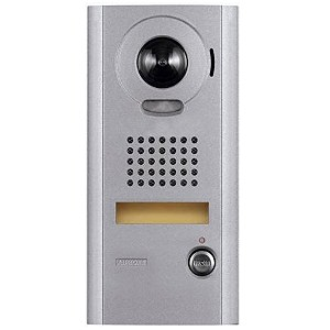 AUD122, IS-IPDV IP Surface mount video door sation