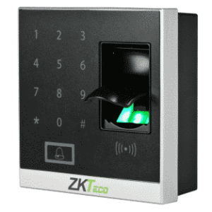ZKTeco, X8s, Fingerprint Reader 500 Finger & 500 card Capacity