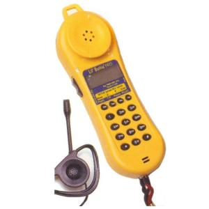 TLB-300 Resi Talker Telephone Butt test set